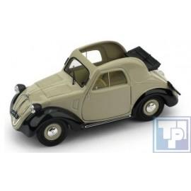 Fiat, 500A, 1/43
