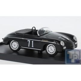 Porsche, 356 Speedster, 1/43