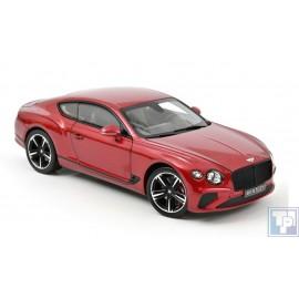 Bentley, Continental GT, 1/18