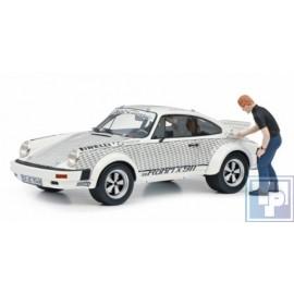 Porsche, 911 Roehrl X911, 1/18
