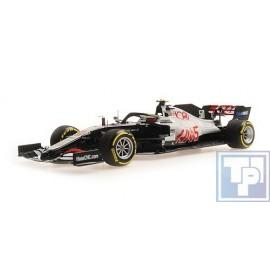 Haas, F1 Team VF-20, 1/43