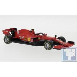 Ferrari, SF1000, 1/43
