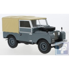 Land Rover, Series 1, 1/18