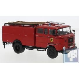 IFA, W50, Feuerwehr, 1/43