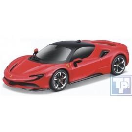 Ferrari, SF90 Stradale, 1/43