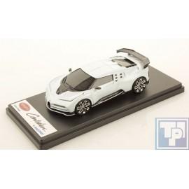 Bugatti, Centodieci, Launch Version, 1/43