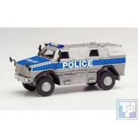 ATF, Dingo 2, Police, 1/87