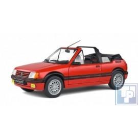 Peugeot, 205 Mk1 Cabriolet, 1/18