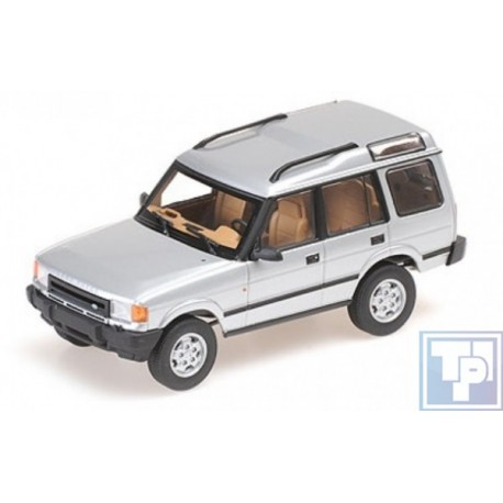 Land Rover, Discovery, 1/43