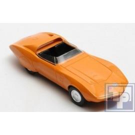 Chevrolet, Astrovette Concept, 1/43