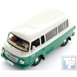 Barkas, B1000 Minibus, 1/43