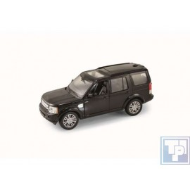 Land Rover, Discovery 4, 1/24
