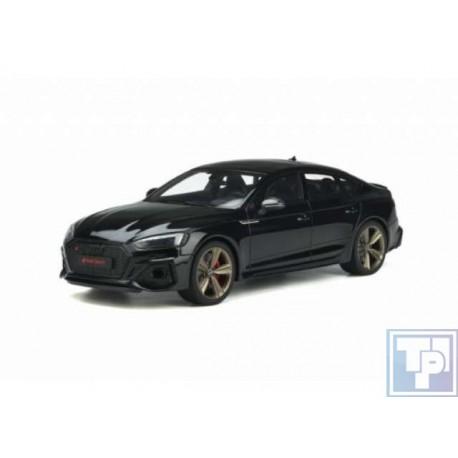 Audi, RS5 (B9) Sportback, 1/18