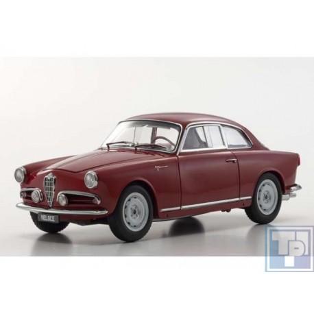 Alfa Romeo, Giulietta Sprint Veloce, 1/18