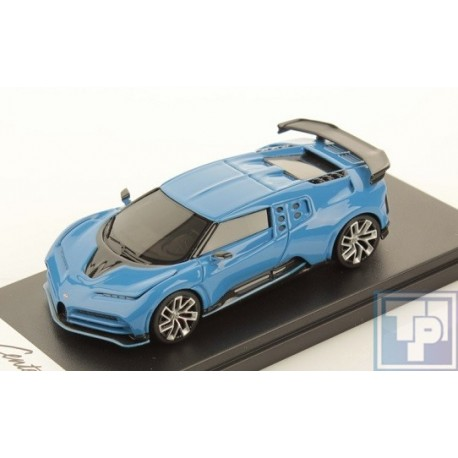 Bugatti, Centodieci, 1/43