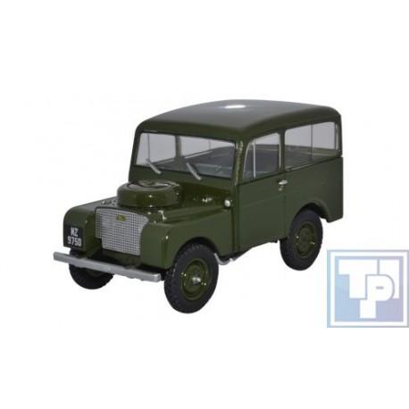 Land Rover, Tickford, 1/43