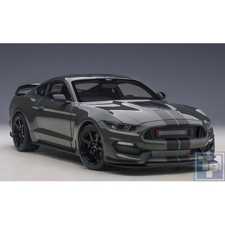 Ford, Mustang Shelby, GT-350R, 1/18