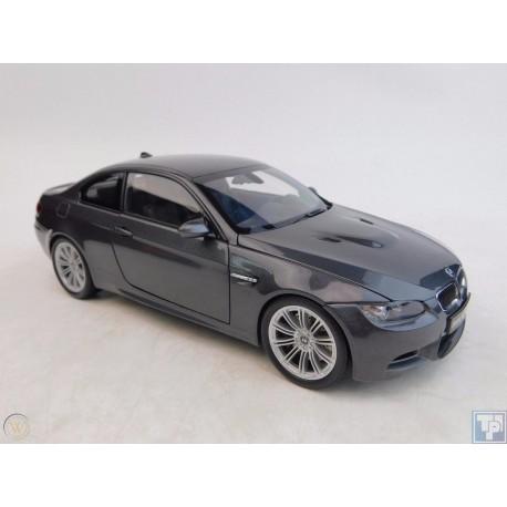BMW, M3 Coupe (E92), 1/18