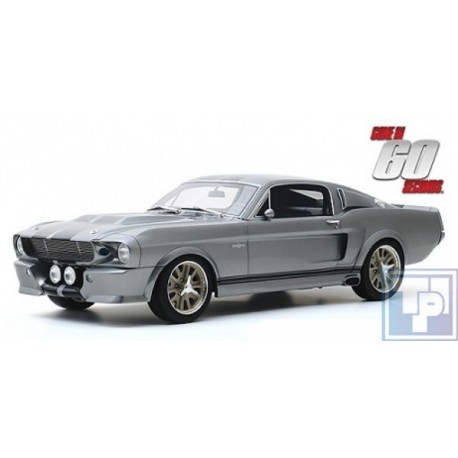Ford, Mustang Eleanor, 1/18