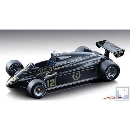 Lotus, 91 F1, 1/18