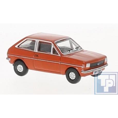 Ford, Fiesta Mk1, 1/76