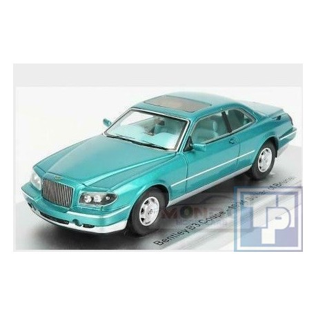 Bentley, B3 Coupe, 1/43