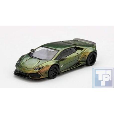 Lamborghini, Huracan LB works, 1/64
