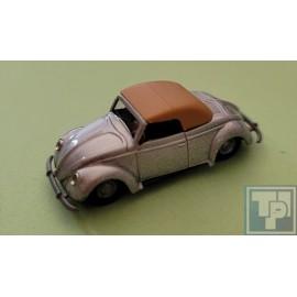 Volkswagen VW, Kaefer 1200 Cabriolet, 1/43