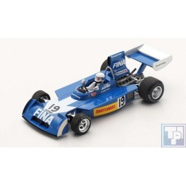 Surtees, TS16, 1/43
