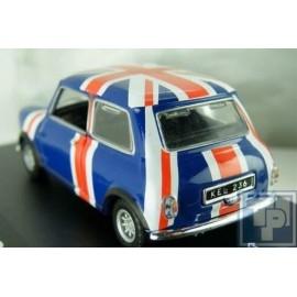 Mini Cooper, GB Design, 1/43