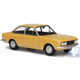 Fiat, 124 Sport Coupé, 1/18