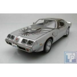 Pontiac, Firebird Trans AM, 1/18