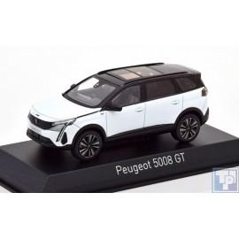 Peugeot, 5008 GT, Black Pack, 1/43