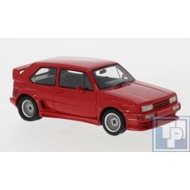 Volkswagen VW, Golf 1 Rieger GTO, 1/43