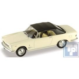 Fiat, 2300 S Cabriolet, 1/43