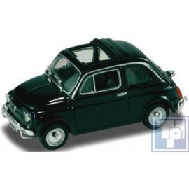 Fiat, 500 L, 1/43
