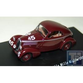 Fiat, 508 CS Balilla, 1/43