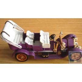 Fiat, 60HP, 1/43