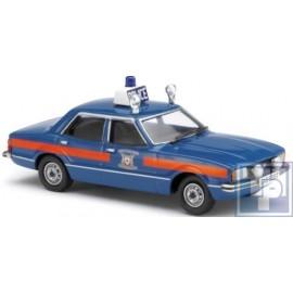 Ford, Cortina MK4 1.6L, 1/43
