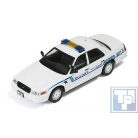 Ford, Crown USA Police, 1/43