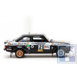 Ford, Escort MKII RS1800, 1/43
