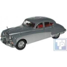 Jaguar, Mk9, 1/43
