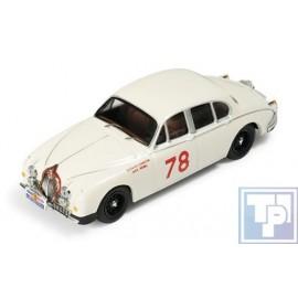 Jaguar, MKII, 1/43