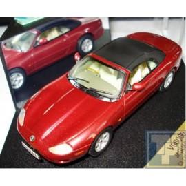 Jaguar, XK8 Cab. geschl., 1/43