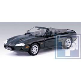 Jaguar, XKR Cabrio, 1/43