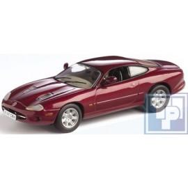 Jaguar, XKR Coupe, 1/43