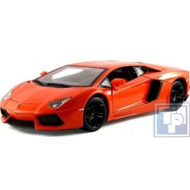 Lamborghini, Aventador LP700-4, 1/18