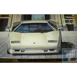 Lamborghini, Countach, 1/43