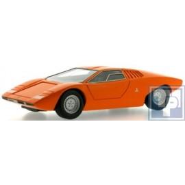 Lamborghini, Countach Prototyp, 1/43