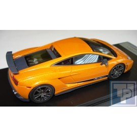 Lamborghini, Gallardo LP 570-4 Superleggera, 1/43